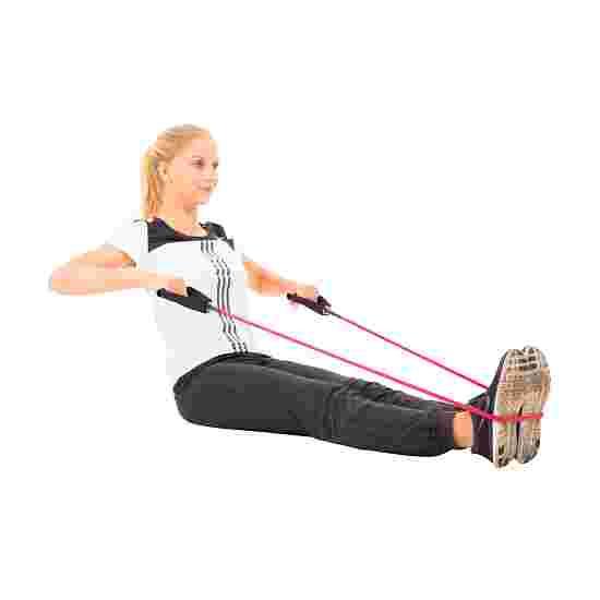 Sport-Thieme Tube de fitness Rouge = très difficile, à l'unité