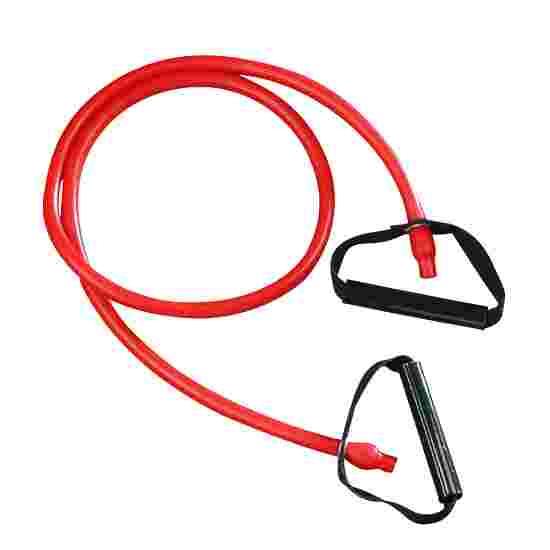 Sport-Thieme Tube de fitness Rouge = très difficile, Lot de 10