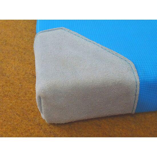 "Sport-Thieme turnmat ""Super"" 200x100x8cm Basis, Turnmattenstof blauw"