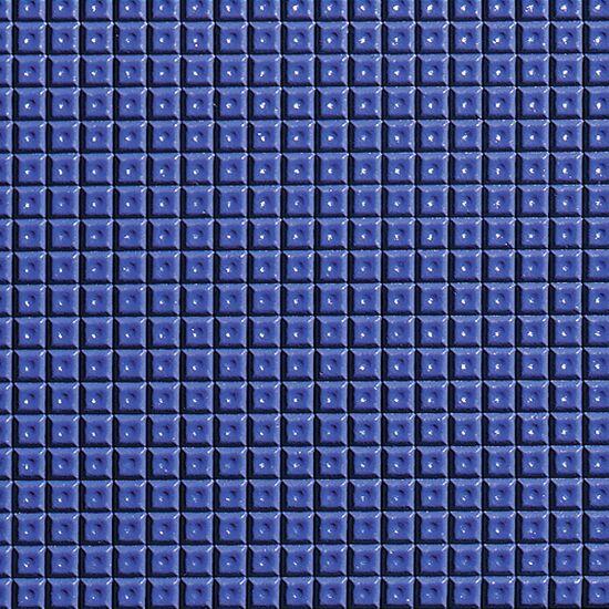 "Sport-Thieme Turnmat ""Super"" 200x125x8cm Basis, Turnmattenstof blauw"