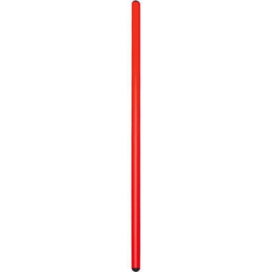 Sport-Thieme® turnstaaf van kunststof 80 cm, Rood