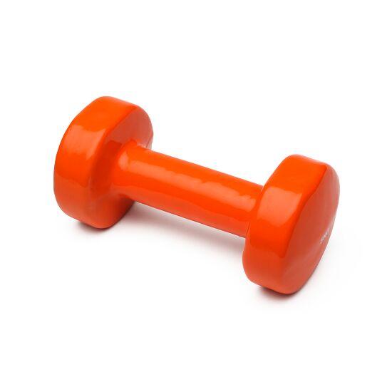 Sport-Thieme® Vinyl vuist- en kogelhalters 5 kg, oranje