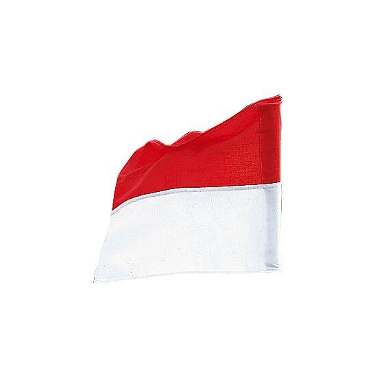 Sport-Thieme Vlag  voor grenspaal tot ø 30 mm Rood-wit