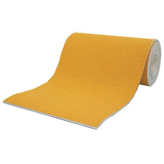 "Sport-Thieme® vloerturnmat- en turnoppervlakken ""Super"" per lopende meter 35 mm, Breedte 200 cm, Kleur amber"