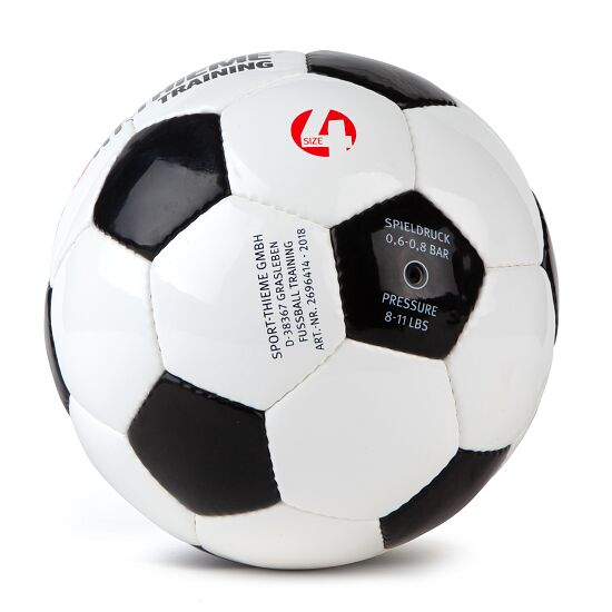 "Sport-Thieme® Voetbal ""Training"" Maat 4"