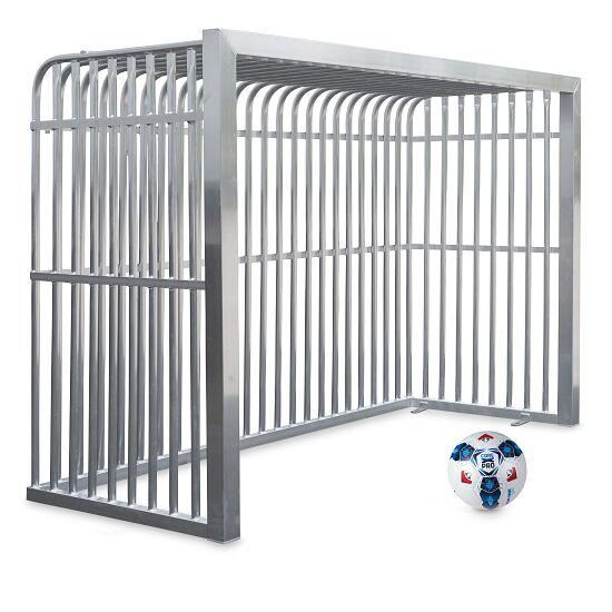 Sport-Thieme® Volledig Gelast Mini-Trapvelddoel Binnenmaat: 240x160x100 cm