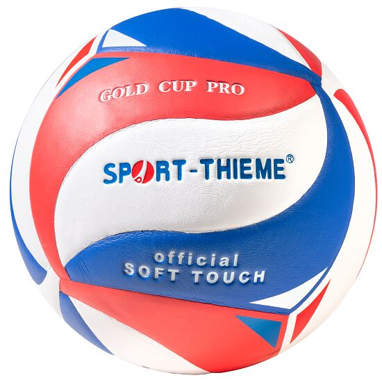 "Sport-Thieme® Volleybal ""Gold Cup Pro"""