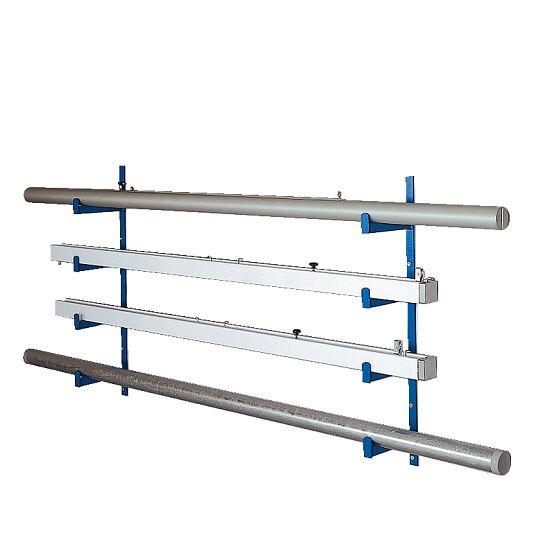 Sport-Thieme® Wandhouder Met 4 dwarsarmen
