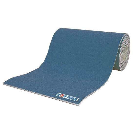 Sport-Thieme Wedstrijd vloerturnoppervlak 12x12 m Blauw, 25 mm, 1,5 m breed