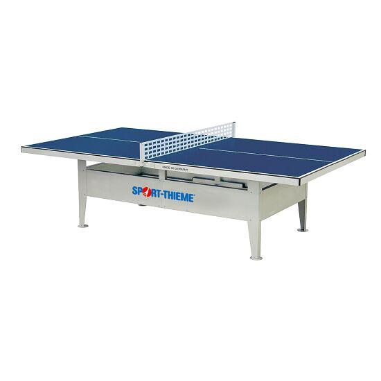 Sport-Thieme® weerbestendige tafeltennistafel voor outdoor Blauw