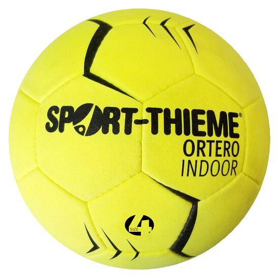 """Sport-Thieme Zaalvoetbal """"Ortero Indoor"""" Maat 4, 360 g"""