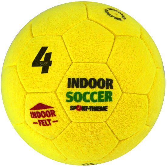"""Sport-Thieme® Zaalvoetbal """"Soccer"""" Maat 4, 360 g"""