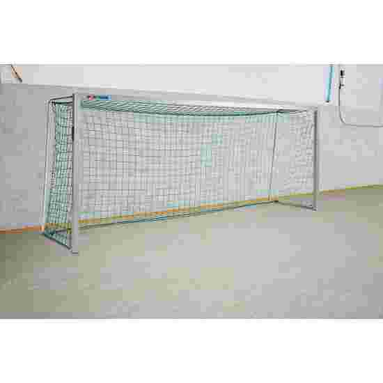 Sport-Thieme Zaalvoetbaldoel 5x2 m Vierkant profiel 80x80 mm