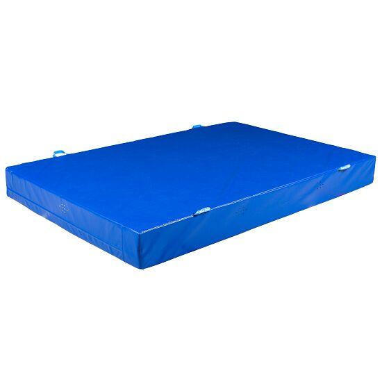 """Sport-Thieme Zachte bodem """"Doeldesign"""" Blauw, 300x200x30 cm"""