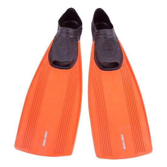 "Sport-Thieme® Zwemvliezen ""SRL"" 33-34, L: 44 cm, oranje"