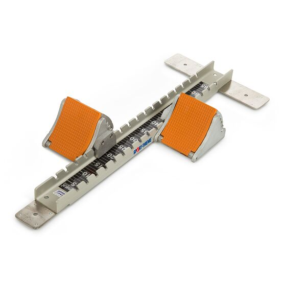 Starting-block de compétition Sport-Thieme® « Super »
