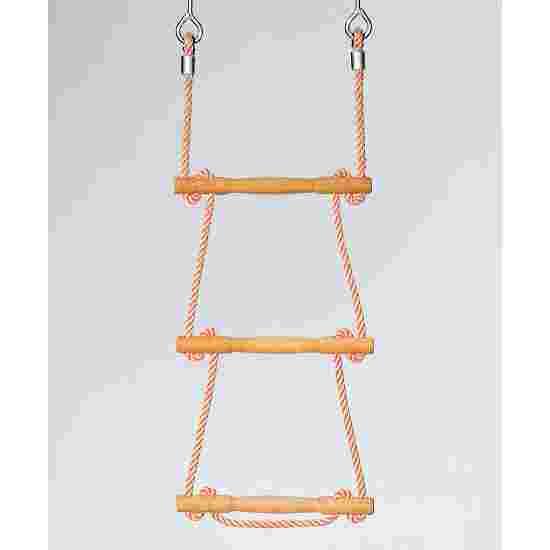 Strickleiter Orange