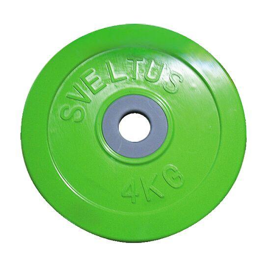 Sveltus Kit Fit'us Lange Halter-Set 16 kg