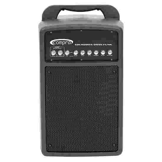 Système de sonorisation Compra Akku Soundbox