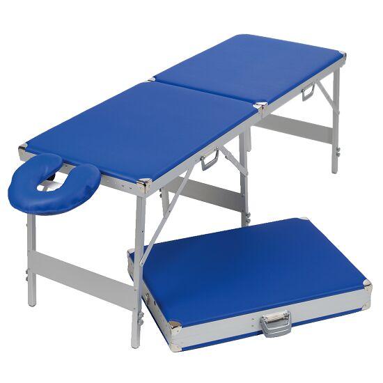 Table de massage valise « Variable » Sans plateau appui-bras