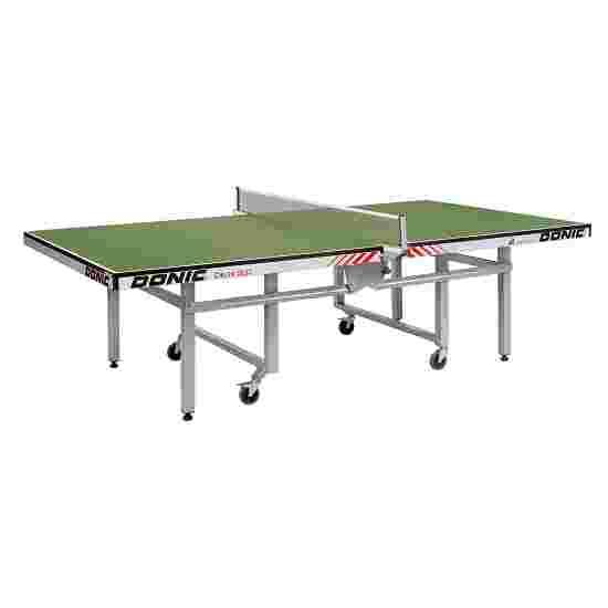 Table de tennis de table Donic « Delhi SLC » ITTF Vert