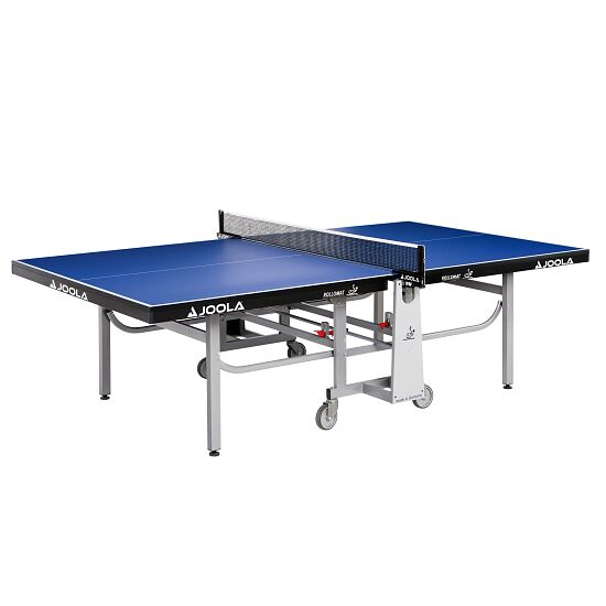 Table de tennis de table Joola « Rollomat » ITTF Bleu