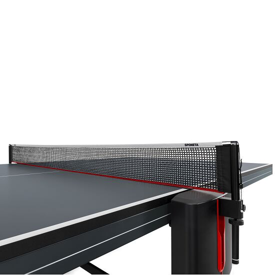 Table de tennis de table Sponeta « SDL Pro» Indoor avec filet