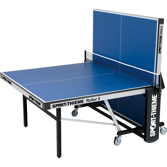 Table de tennis de table Sport-Thieme® « Roller II » Bleu