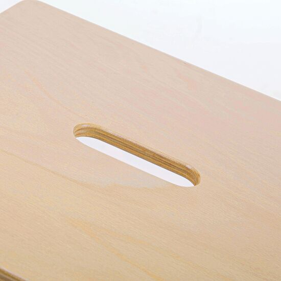 Tabouret de gymnastique Sport-Thieme® « Solid » Hauteur : 55 cm