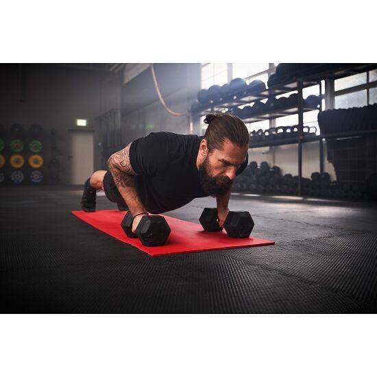 Tapis de fitness Sport-Thieme Rouge