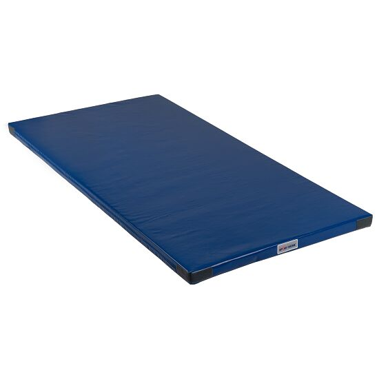 Tapis de gymnastique Sport-Thieme «Premium» Bleu roi