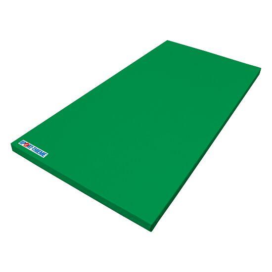Tapis de gymnastique Sport-Thieme « Super léger » Vert, 100x50x6 cm