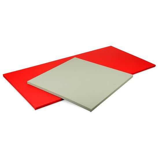 Tapis de judo Sport-Thieme Dalle d'env. 200x100x4 cm, Rouge