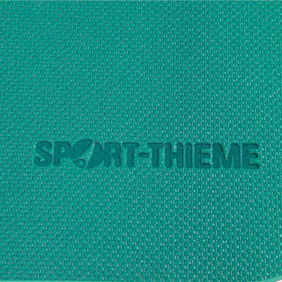 Tapis de yoga Sport-Thieme® « Exclusif » Vert