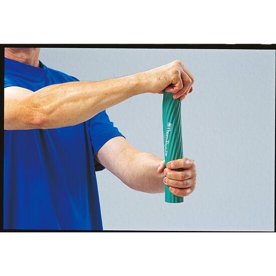 TheraBand™ Barre flexible Rouge, env. 1,5 kg
