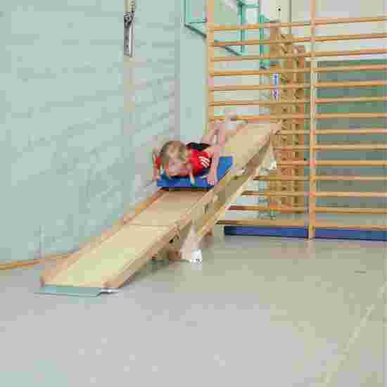 Toboggan pour planche à roulettes Sport-Thieme Flizzer Pour banc 3 m