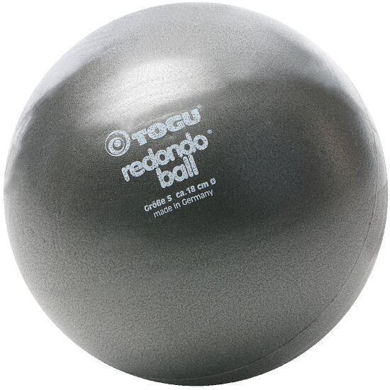 Togu Balle Redondo ø 18 cm, 150 g, anthracite