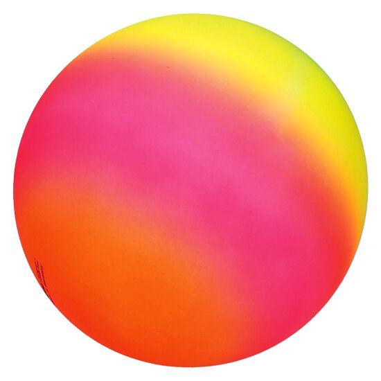 Togu Ballon arc-en-ciel fluo ø 18 cm, 110 g
