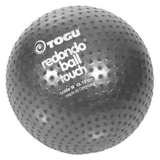Togu Ballon Redondo Touch ø 18 cm, 150 g, anthracite