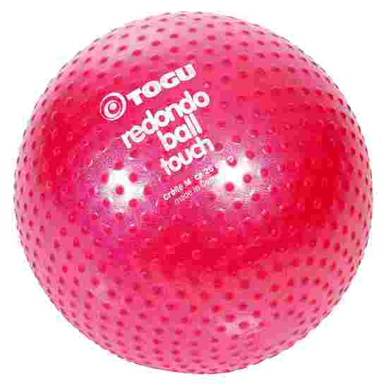 Togu Ballon Redondo Touch ø 26 cm, 160 g, rouge