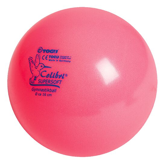 Togu® Colibri Supersoft Gymnastiekbal