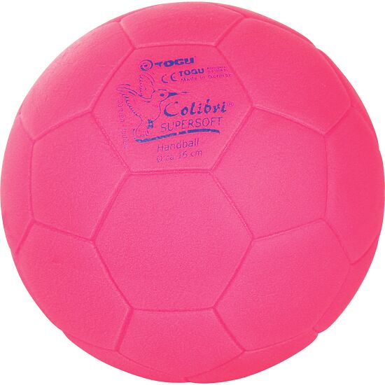 Togu® Colibri Supersoft Handbal Roze