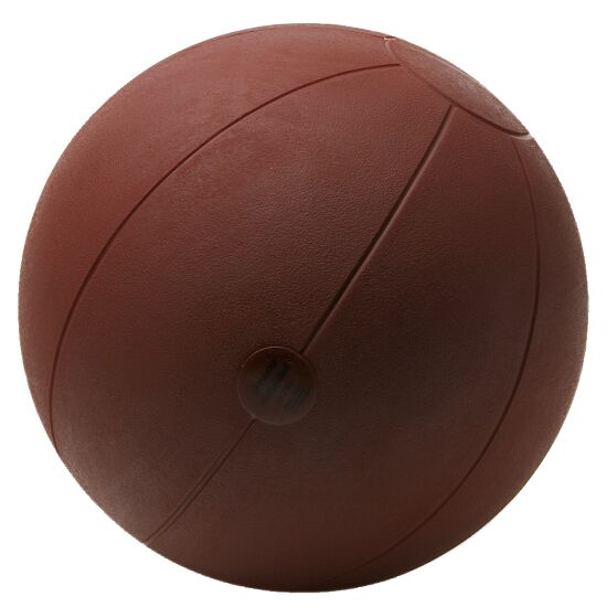 Togu Medecine ball en ruton 2 kg, ø 28 cm, marron