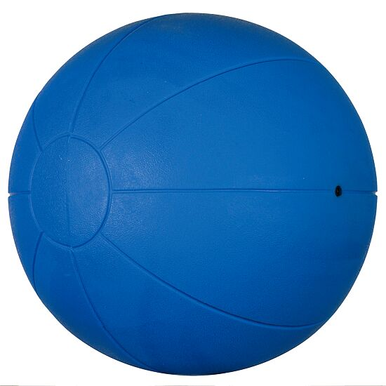 Togu Medecine ball en ruton 3 kg, ø 28 cm, bleu