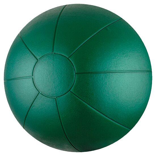 Togu Medecine ball en ruton 4 kg, ø 34 cm, vert