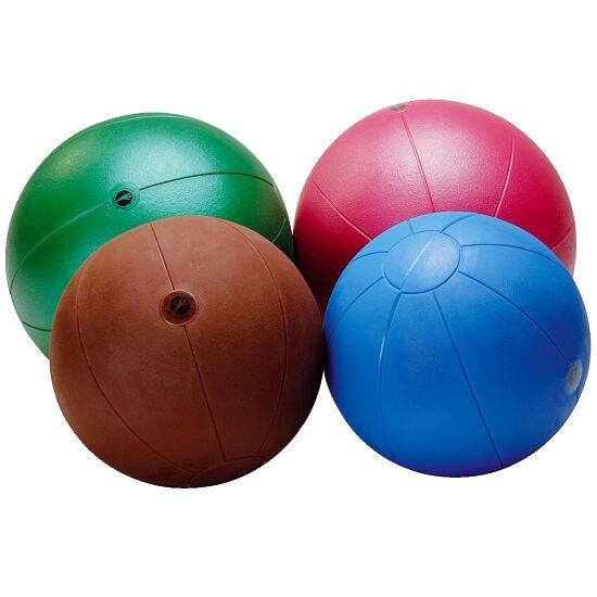 Togu Medecine ball en ruton 5 kg, ø 34 cm, rouge