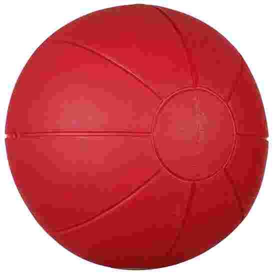 Togu Medicinebal uit Ruton 1 kg, ø 21 cm, rood