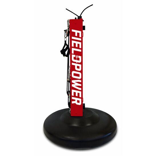 Tour à sangles de traction Fieldpower « Multi » « Force », rouge