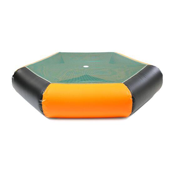 Trampoline Sport-Thieme « Soft-Tramp » Maxi ø 200 cm, hauteur 40 cm