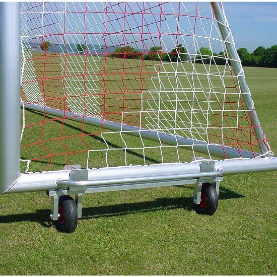 Transportinrichting voor doelen Voor ovalen profiel 120x110 mm
